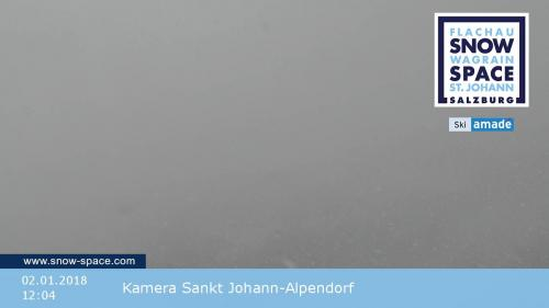 Webcam St. Johann Alpendorf