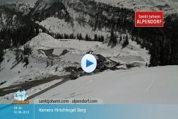 Webcam Hirschkogel