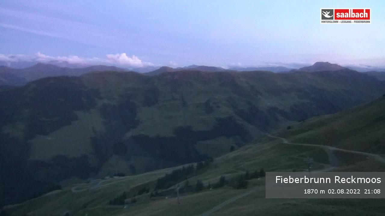 Fieberbrunn Reckmoos Webcam Fieberbrunn, Tirol