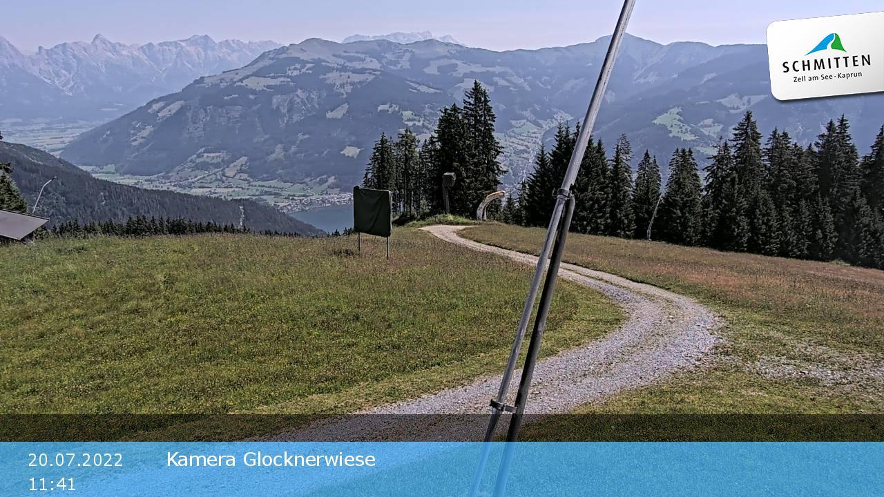 Zell am See - Schmitten - Glocknerwiese