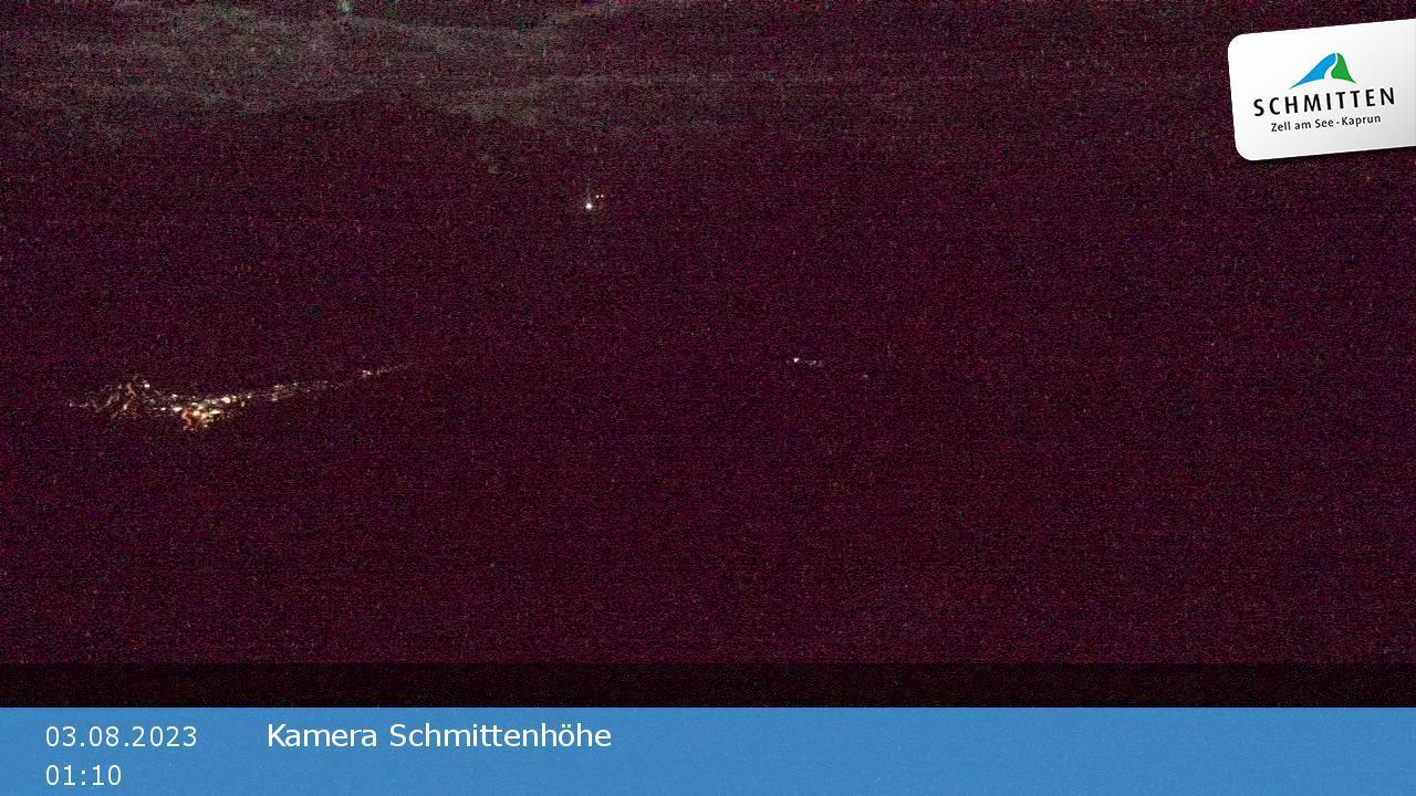 Zell am See - Schmitten - Gipfel