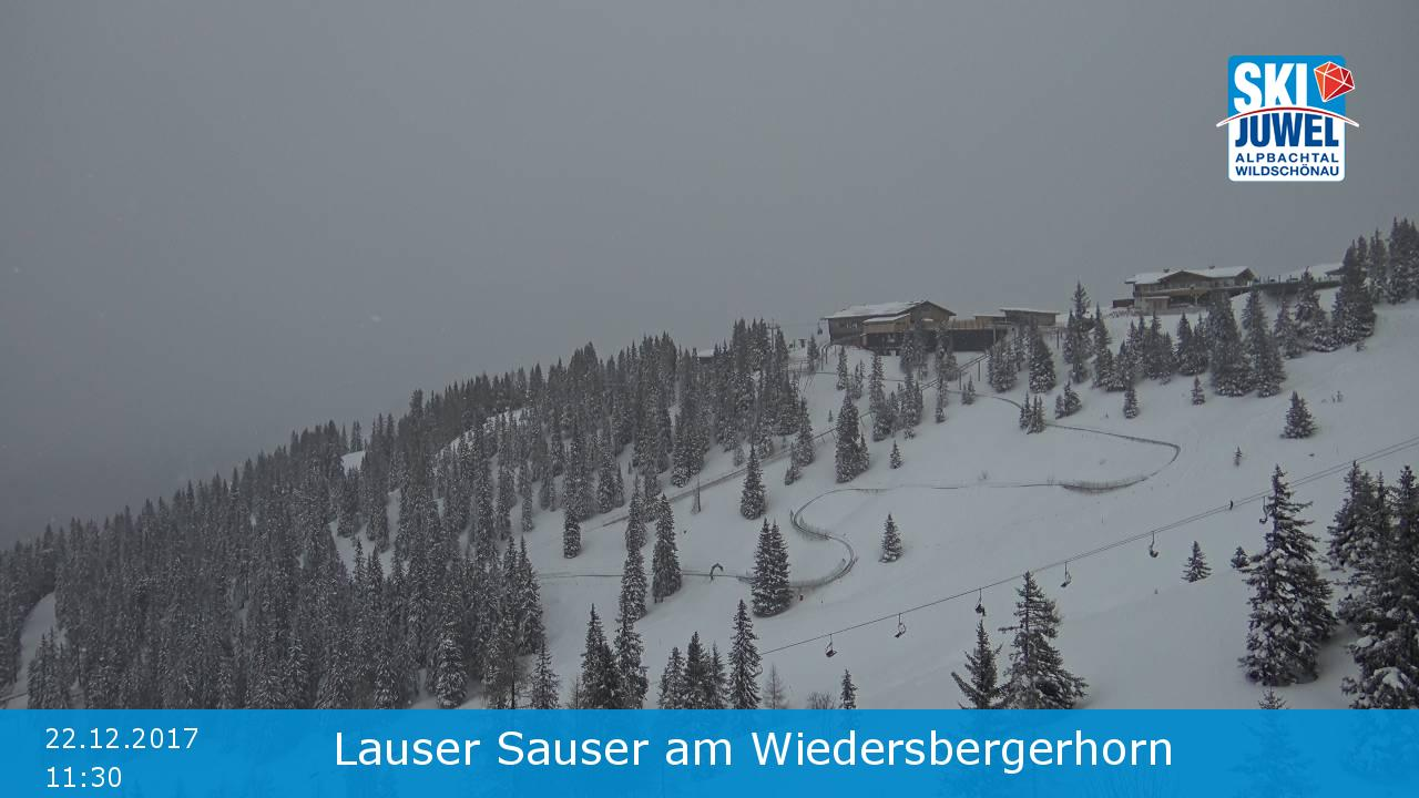 Alpachtal webcam - Funslope&Family park