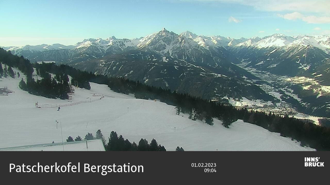 Webcam Plansee Reutte Tirol